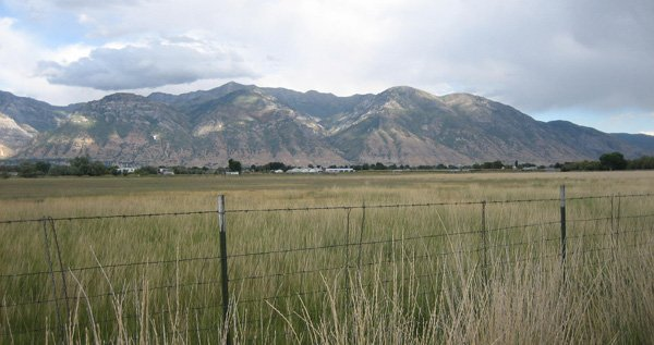 Future site of Duncan Aviation-Provo