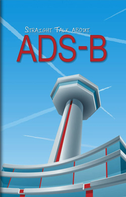 Straight Talk About ADS-B