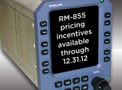 RM-855 Pricing Incentives