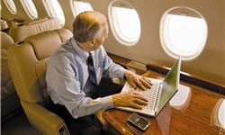 Aviation Week Clearing WiFi To Fly
