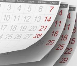 winglet scheduling