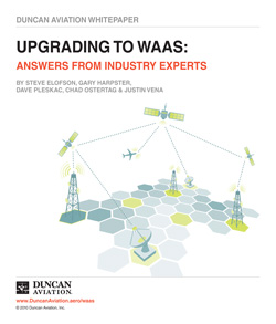 WAAS Answers From Industry Experts Field Guide
