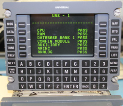 Universal FMS System