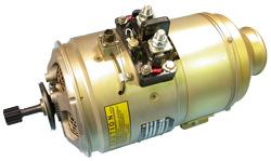 Lear60 StarterGenerator