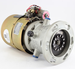Learjet/Bendix Starter 6608268-6