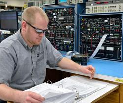 NAT avionics overhaul