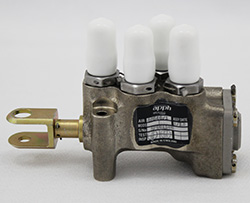 Sequence Valve Air48540-1