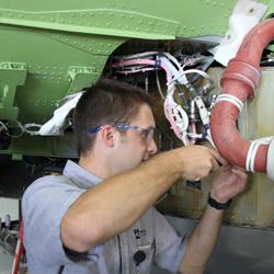 Duncan Aviation Intern Program
