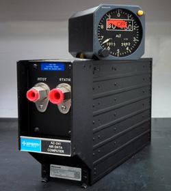 Honeywell BA141 Altimeter and Air Data Computer