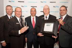 Bombardier ASF Award 2013(2)