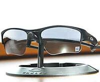 Customer Duncan Aviation Oakley Glasses