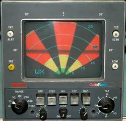 Radar Spoking