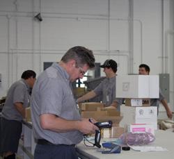 Duncan Aviation Materials Services