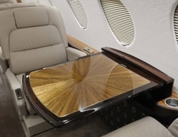 Aircraft Table