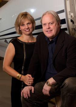 Todd & Connie Duncan