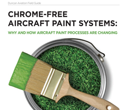 Duncan Aviation Chrome-Free Aircraft Paint System